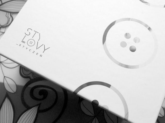 SHINYBOX Stylovy styczeń 2016