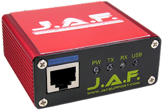 JAF 1.98.66 Build 5 Full Download