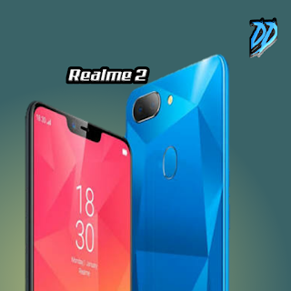 Oppo Real me 2 Review