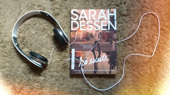 Só Escute   Sarah Dessen