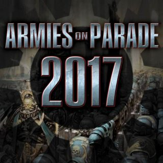 Armies on Parade 2017 in Warsaw Poland