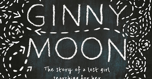 Blog Tour: #GinnyMoon guest post by @BILudwig @HQstories