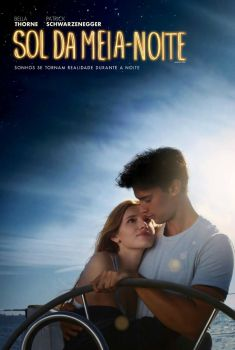 Sol da Meia-noite Torrent - BluRay 720p/1080p Legendado