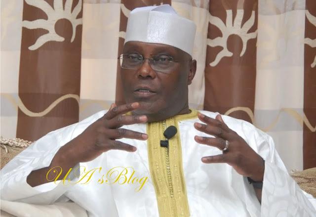 2019: APC is fake, we must kick them out now – Atiku tells Nigerians