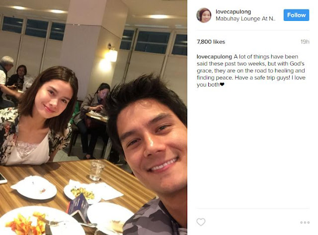CLOSURE: Erich and Daniel Meet Again for the First Time After Breakup!