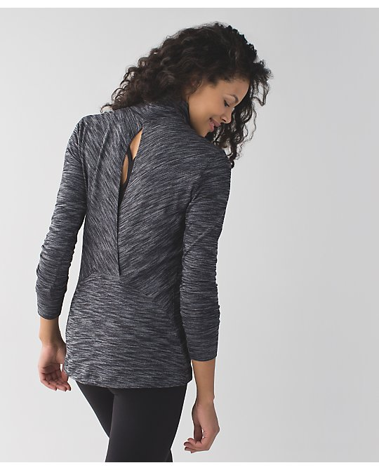 lululemon &go-take-off-ls