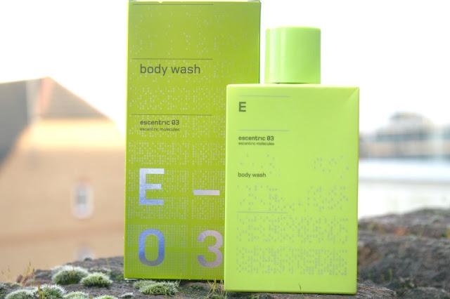 Escentric Molecules - Escentric 03 Body Wash