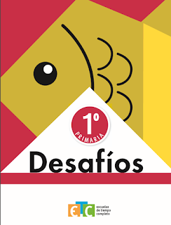 DESAFIOS MATEMATICA (PRIMER GRADO)