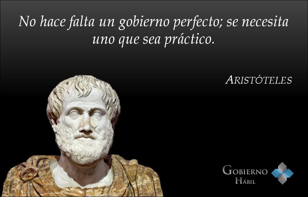 Frases De Aristóteles: Frases Celebres De Aristoteles