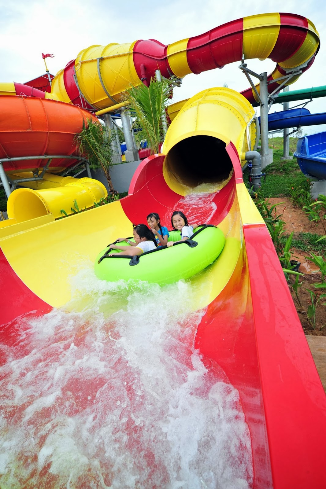 LEGOLAND Water Park, Malaysia! | Welcome to Super Mommies ...