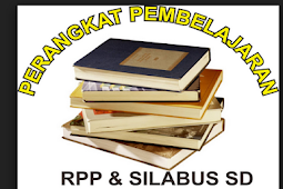 Download Silabus Kelas 4 SD