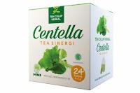 Centella Tea Sinergi