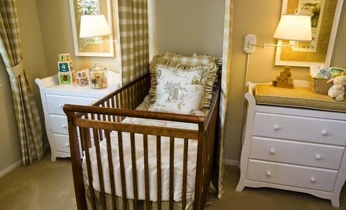 dormitorio bebé natural
