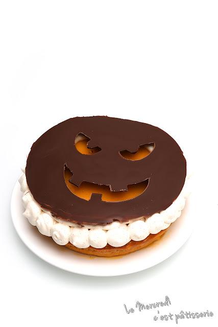 Fantastik mangue caramel de Yann