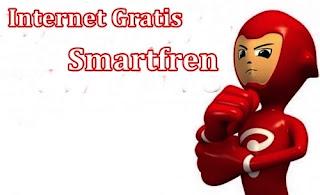 internet gratis smartfren di android