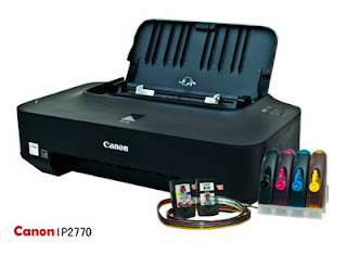 There are two kinds of drivers that can be downloaded for free directly from the manufactu Drivers Download Canon iP2770