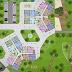Ý tưởng thiết kế căn hộ dự án Hồng Hà Eco City