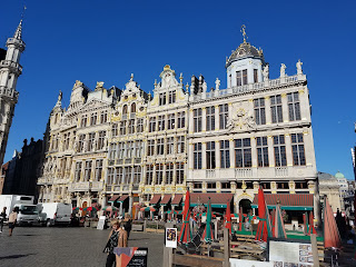 20180918_104247 Brussels, Belgium Travel