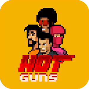 Hot Guns - International Missions v0.1.1 Mod Apk [Money]