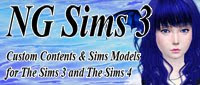 my blog logo NG Sims 3