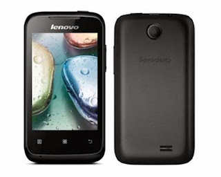 Download Firmware Lenovo A269i