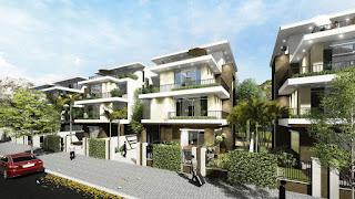 đầu tư sinh lời lớn với Căn hộ Sunshine Lake View Sky Villas