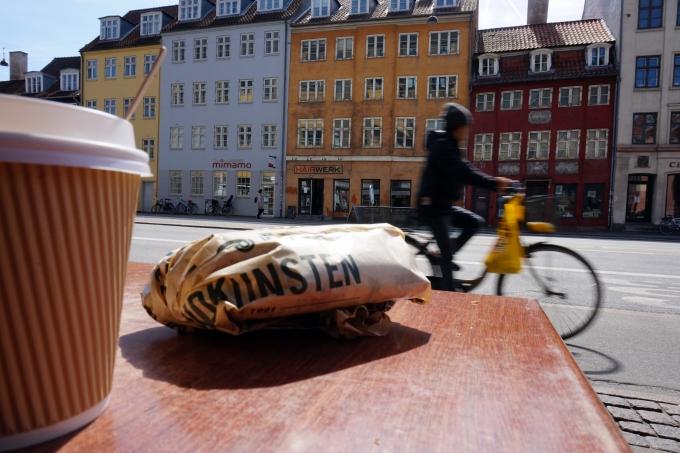 Kööpenhamina on hyvä matkakohde yksinmatkailulle