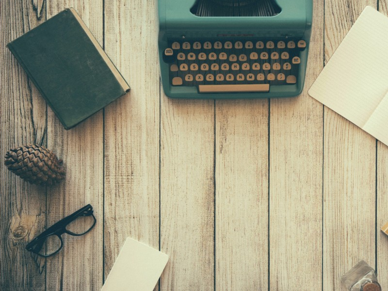 Download Vintage Typewriter HD wallpaper. Click Visit page Button for More Images.