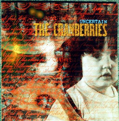 The cranberries - 1991 - Uncertain EP