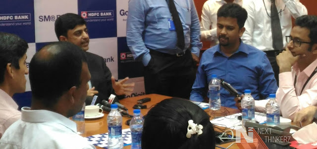 HDFC Bank launches SME Banking Services in India
