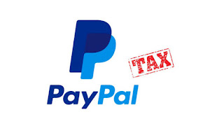 How online sellers find tax form 1099-K from Paypal