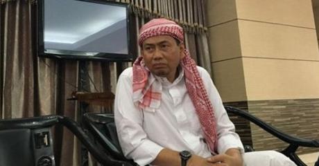Rizieq Shihab Dilaporkan ke Polda Bali Terkait Ujaran Kebencian, Kapitra: Itu Politis