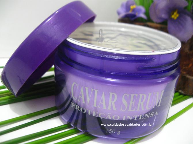 K Pro Caviar Serum