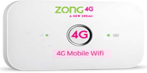 4G Mobile Wifi
