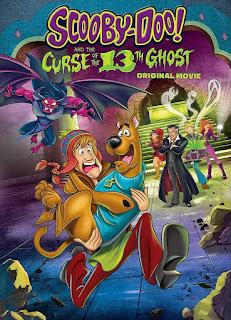 Scooby Doo si blestemul celui de-al 13-lea duh 2019 Desene Animate Filme Online Subtitrate si Dublate in Limba Romana