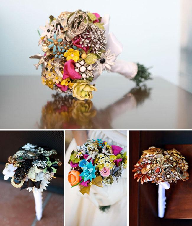 Unique Wedding Bouquets: Unique Wedding Planning: Unique Wedding Planning/ Unique