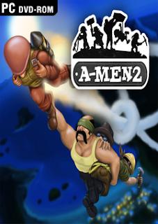 A-Men 2 (PC)