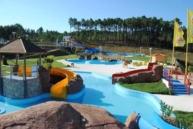 Naturwater Park vila real
