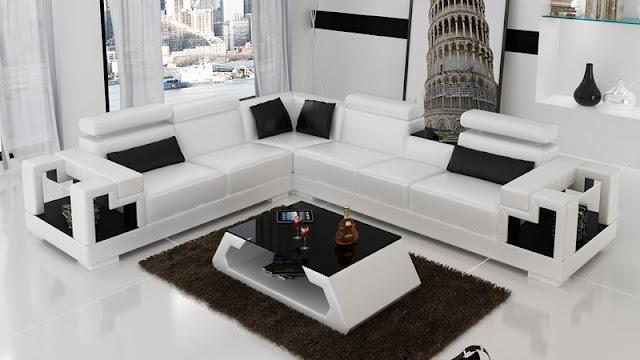Mẫu sofa hiện đại cho mọi gia đình