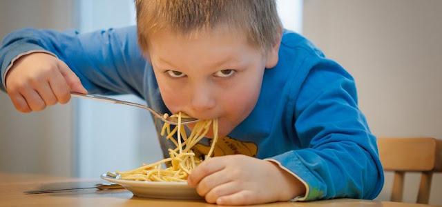 Juventud y dieta