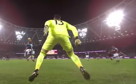 Arsenal, vs, West Ham, United
