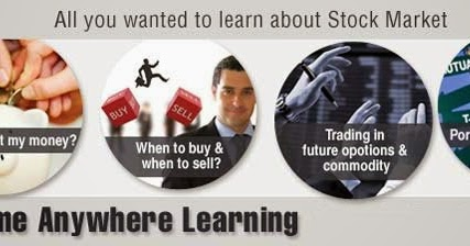 Online share trading strategies