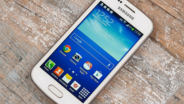 Free Samsung Galaxy Trend PC Suite and USB Driver
