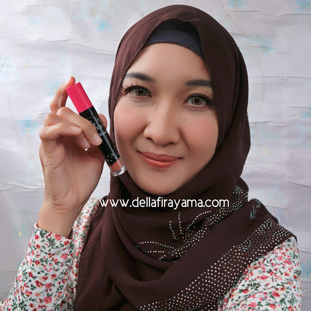 Pixy Lip Cream Mild Peach