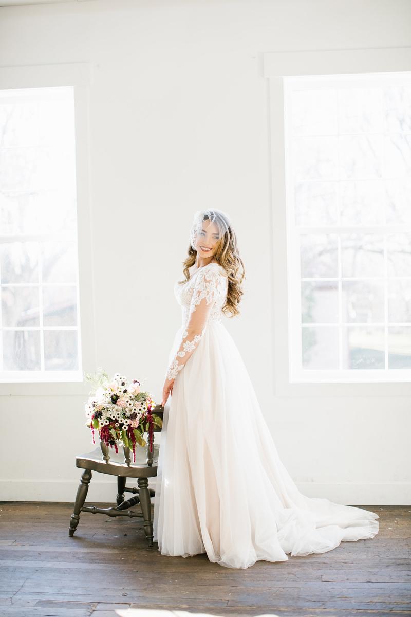 wedding ideas, wedding style, bride