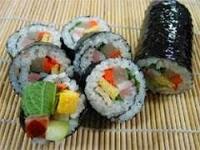 Resep Sushi Praktis