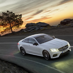 2016 Mercedes C-Class Coupe spy photos - Mercedes-Benz Forum