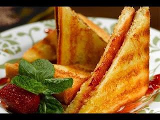Modal Awal, Peralatan, Gerobak Roti Bakar dengan Prospek Usahanya