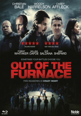 Out of the Furnace 2013 BRRip 720p Dual Audio Download