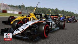 F1 2016 Mod Apk
